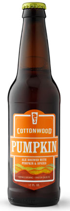 Cottonwood Pumpkin