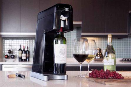 Genesis Wine preserver