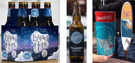 Seasonal Beers: IPAs