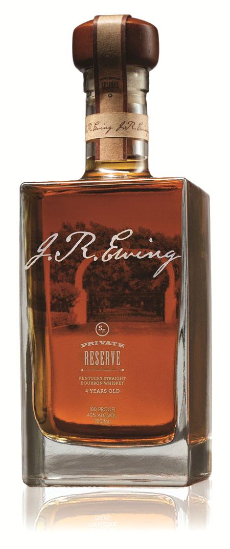 J.R. Ewing Bourbon Reserve