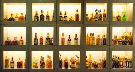Rum Lockers