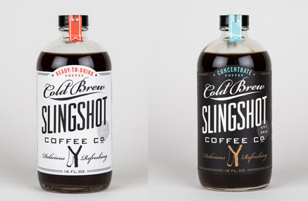Slingshot Coffees