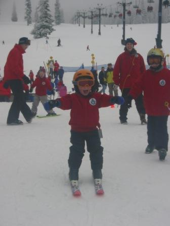 skiing-with-kids-first-time