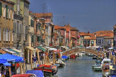 The Long Way to Murano