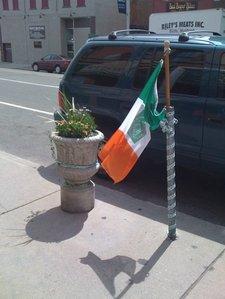 irish-flag-butte