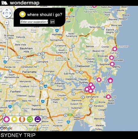 sydney-wondermap