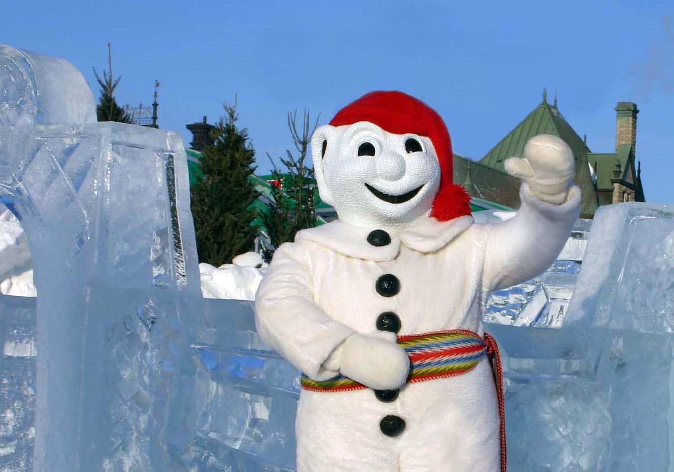 Winter Carnaval de Quebec - WanderNorth