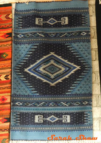 Visit Weavers In Oaxaca Mexico