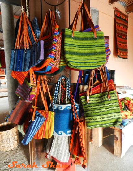 Visit Artisan Weavers In Oaxaca Mexico Wandershopper