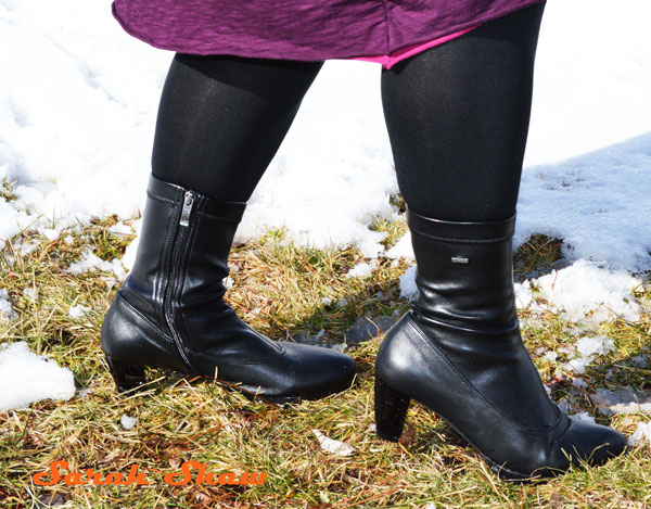 ara Thelma boot with GORE-TEX