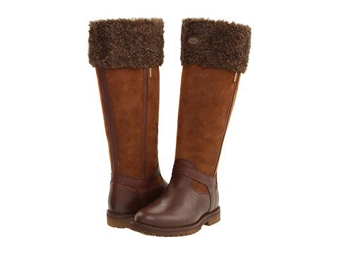 Le Chameau Jameson Fur with GORE-TEX