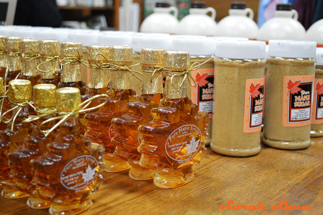 Michigan Maple Syrup Forum