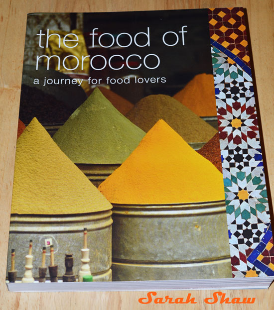 The Food of Morocco a Journey for Food Lovers