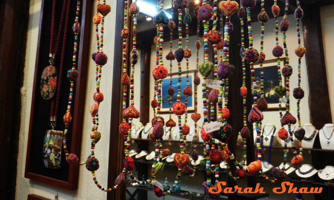 Naga Creations in Luang Prabang, Laos