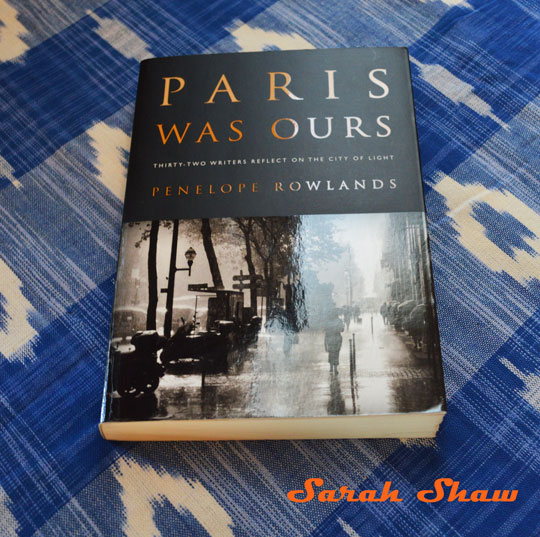 Paris Was Ours book