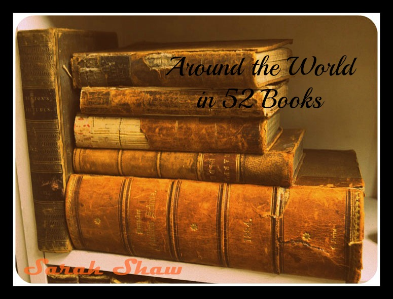 Around The World In 52 Books Reviews Of April Selections