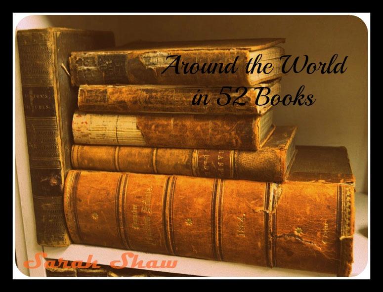 Around the World in 52 Books
