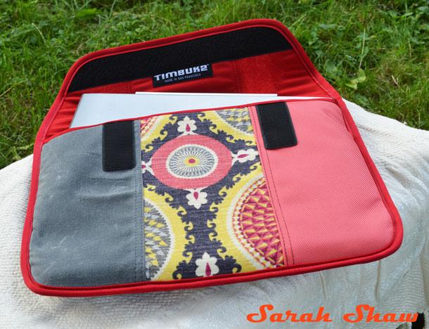 Timbuk2 offers the Custom Envelope Laptop Sleeve