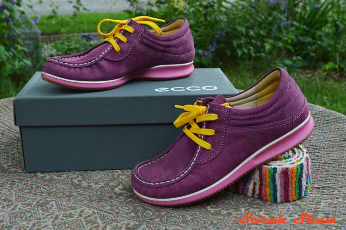 Ecco Mind Limited Edition Shoes
