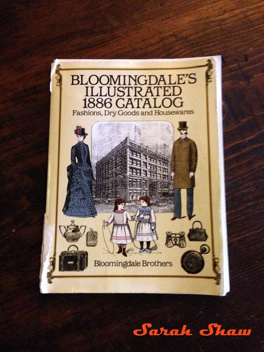 Bloomingdales Catalog