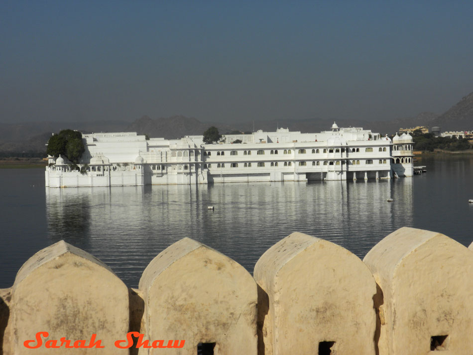 Lake Palace, Udaipur, India