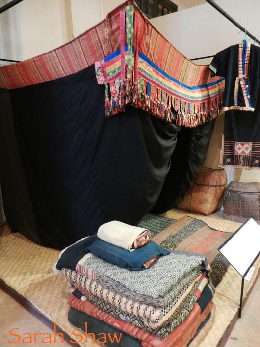 Tai Dam Bedroom