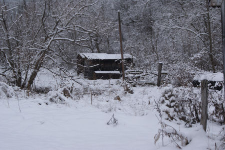 4 Creepy Places To Be Stranded In A Snowstorm