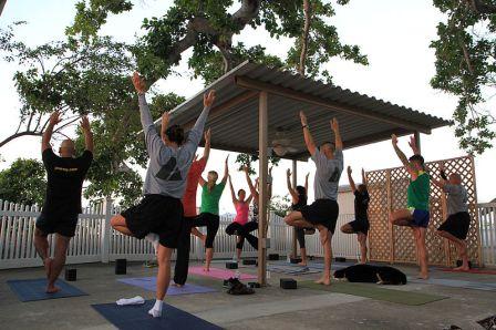 Yoga for Creativity