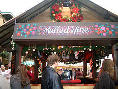 European Mulled Wine