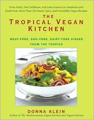 Book Review: The Tropical Vegan Kitchen