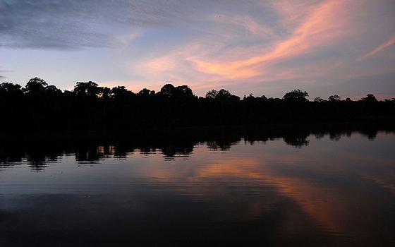 peru river
