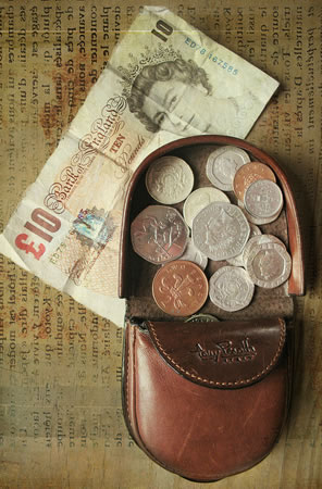 Money Handling Travel Tips