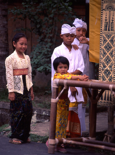 Bali Kids