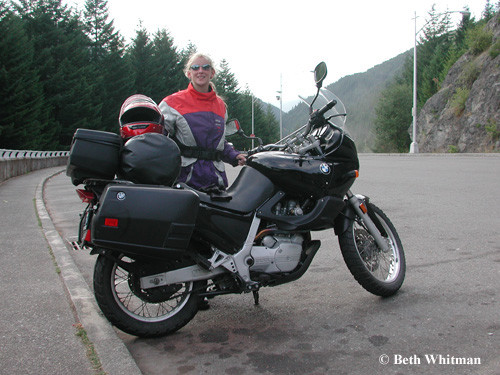 Motorcycle Traveling Tips