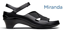 Miranda Shoes