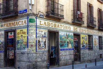 Old Farmacia