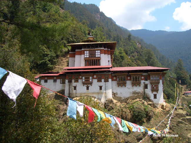 Bhutan Rolls Back Daily Tariff Increase