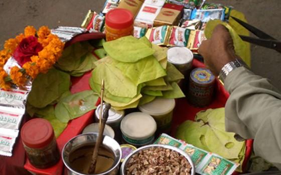 delhi betel