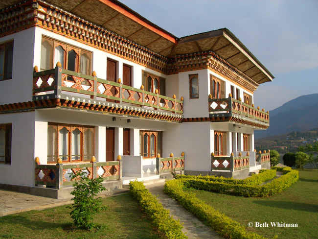 What to Expect in Bhutan | Wanderlust and Lipstick