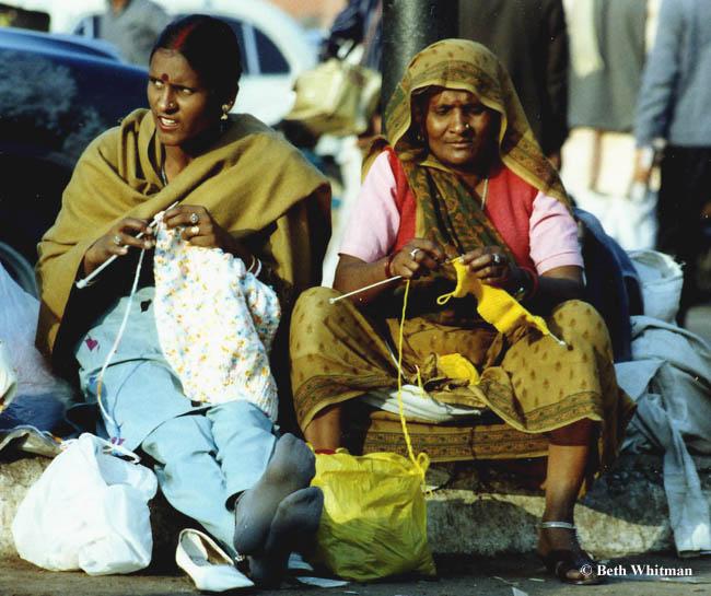 indianwomen
