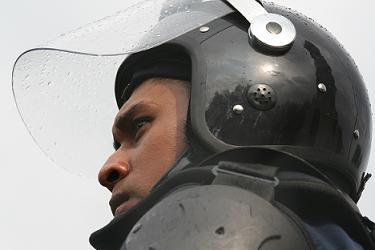 Mexico CityPolice
