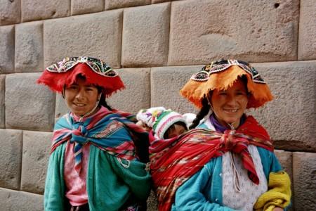 Peruianwomen