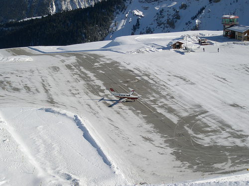 runwaycourchevel