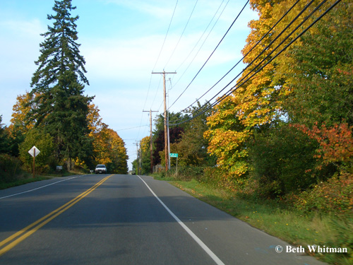 vashonroads