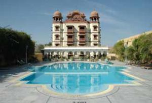 Jagat Palace Pushkar
