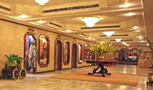 Clarks Hotel