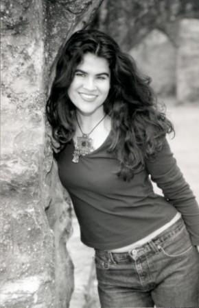 Stephanie ElizondoGriest