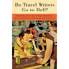 Do travel writes go to hell