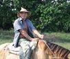 Cuba Cowboy