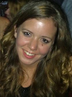 Jen Dowd